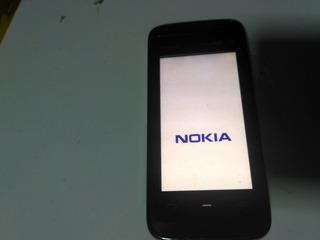 Celular Nokia 5530 Sem Tampa Traseira Uso Dodisplay Teclado