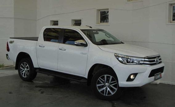 Toyota Toyota Hilux Cdsrxa4fd
