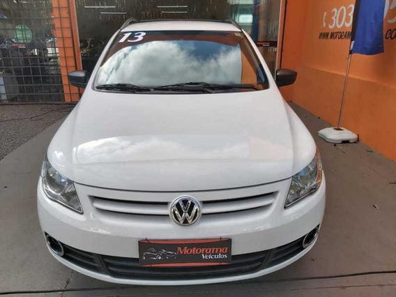 Volkswagen Saveiro 1.6 Mi Ce 8v 2p G.v 2013