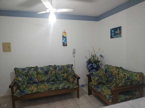 Venda Apartamento Itanhaém