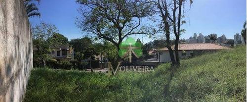 Imagem 1 de 5 de Terreno À Venda, 575 M² Por R$ 900.000,00 - Vila Inah - São Paulo/sp - Te0016