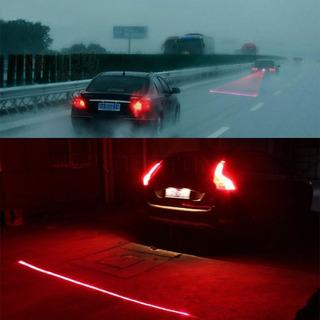 Láser Led Antiniebla, Antichoque Autos, Motos, Camionetas