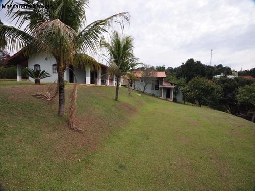 Imagem 1 de 27 de Chácara - A Venda - Itatiba - Condomínio - Ch00057 - 69456101