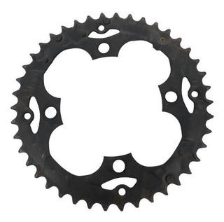 Coroa Roda Dentada De Bicicleta Shimano 42 Dentes