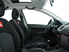 Peugeot 207 Quicksilver 2013 1.6 16v (flex) Prata
