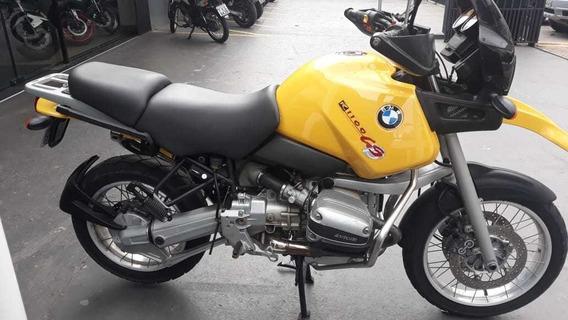 Bmw R 1100 Gs - 1997 - Conservadíssima.