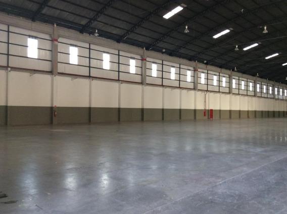 Galpão Industrial Jandira Ref: Ga0094 - Ga0094