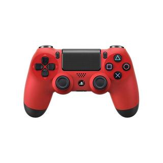 Joystick Gamepad Controlador Original Sony Ps4 Red Inalambr