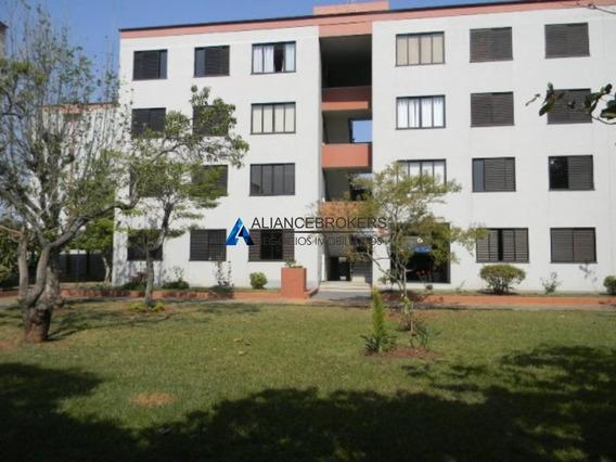 Apartamento 3 Dormitórios, Jardim Figueiras, Excelente Localização, Estuda Permuta Com Apartamento. - Ap03832 - 34561104