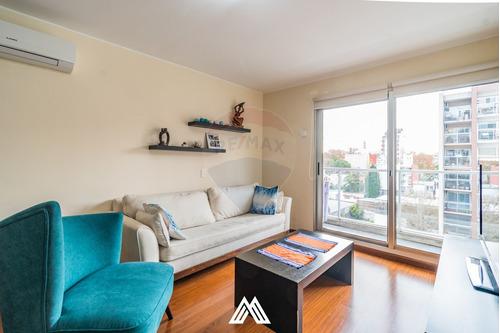Apartamento Venta 3 Dorm - 2 Baños - Pocitos Nuevo