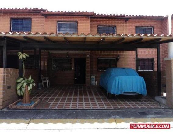 Fr 19-12274 Casas En Venta Villa Del Este Guatire