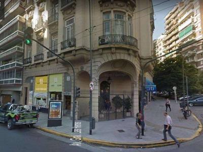 Locales Comerciales En Alquiler En Las Heras Gral. Av. Al 2300 En Recoleta
