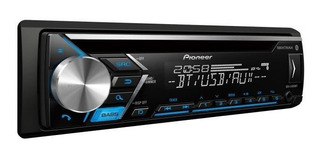 Cd Player Pioneer Deh 4080bt Bluetooth Usb Mp3