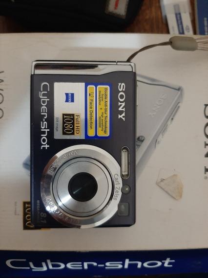 Camera Sony Dsc-w90