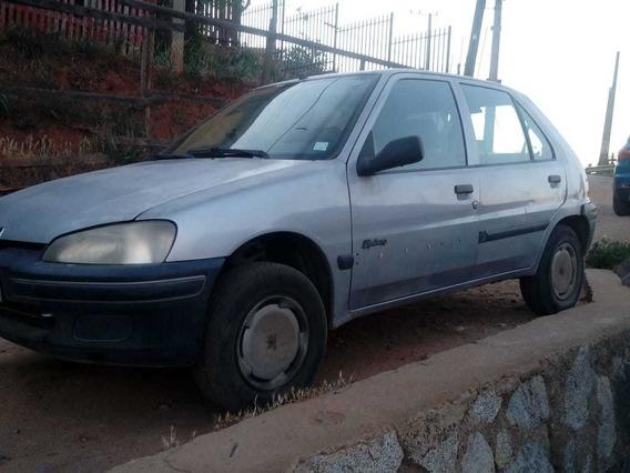 Peugeot 106 Año 1997 700000