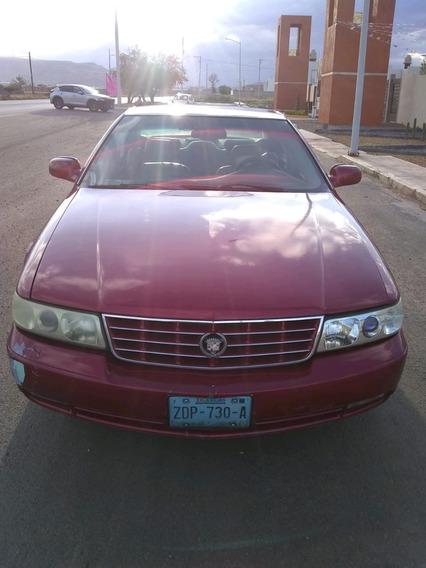 Cadillac Sts 2001