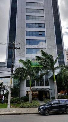 Sala Comercial À Venda, Ilha Do Leite, Recife. - Sa0009