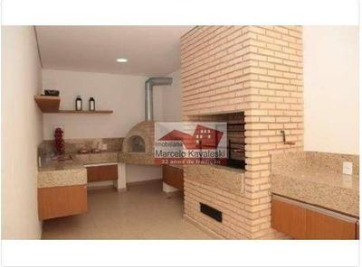 Apartamento Residencial À Venda, Sacomã, São Paulo. - Ap5196