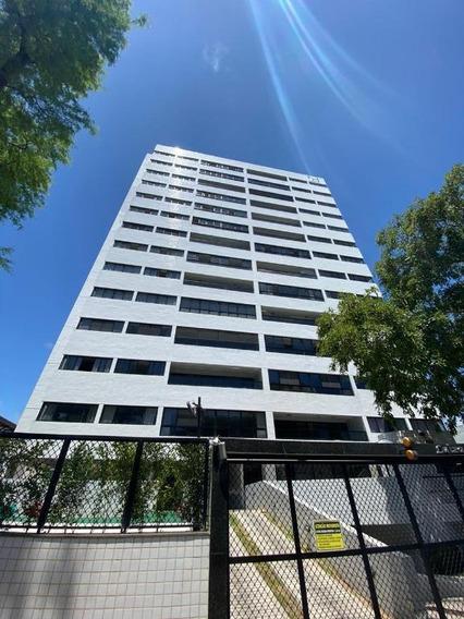 Apartamento Em Pina, Recife/pe De 161m² 4 Quartos Para Locação R$ 5.000,00/mes - Ap582340