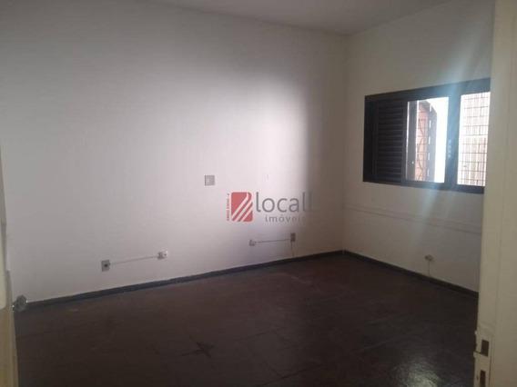 Casa Para Alugar, 340 M² Por R$ 6.000/mês - Centro - São José Do Rio Preto/sp - Ca2360