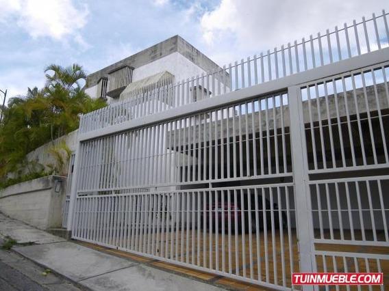 Casas En Venta 14-8818 Prados Del Este Gn
