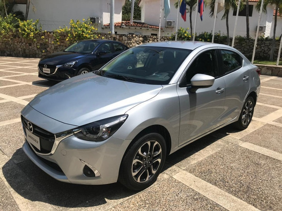 Mazda 2 Grand Touring At 2020 Tapiceria Paño