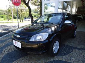 Chevrolet Celta 1.0 Ls Flex Preto 2012