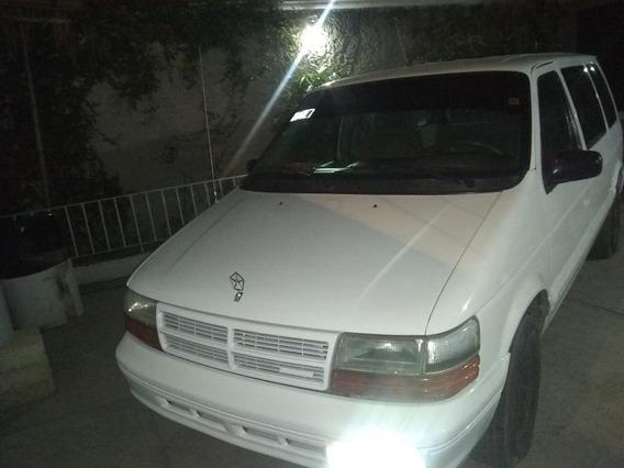 Chrysler Caravan Gran Caravan