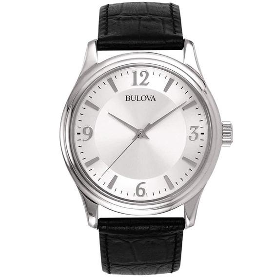 Reloj Bulova Corporate 96a28 Nuevo Original E-watch