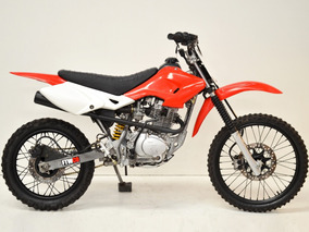 Motomel X3m 125 Mejorada