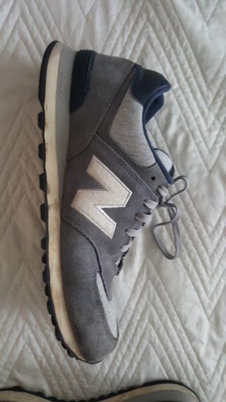 New Balance Azul Moleton