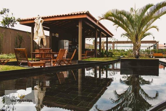 Apartamento Com 3 Dormitórios À Venda, 90 M² Por R$ 450.000 - Jardim Sul - São José Dos Campos/sp - Ap0407