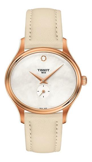 Relógio Tissot Bella Ora - T103.310.36.111.00 - Original