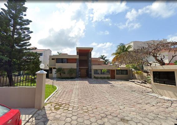 Casa Quetzal Cancún Zona Hotelera Remate Hipotecario Jd W
