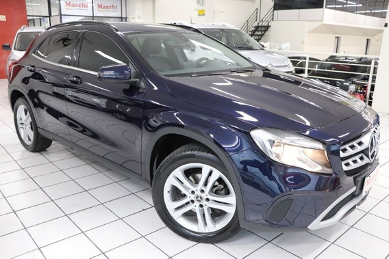 Mercedes-benz Classe Gla Style 1.6 Turbo