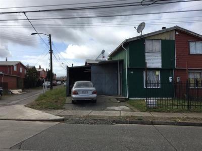 Casa En Venta De 3 Dormitorios En Valdivia