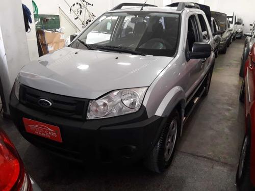 Ford Ecosport 1.6 Xl Plus Mp3 4x2 2010 C Gnc