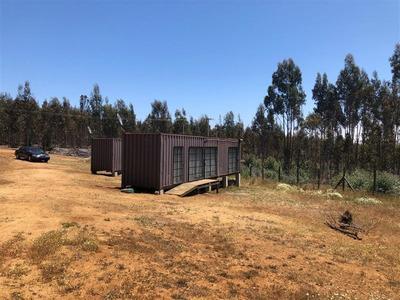 Terreno Construccion En Venta En Pichilemu