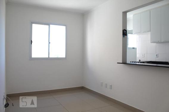 Apartamento Para Aluguel - Parque Industrial, 2 Quartos, 55 - 893053257