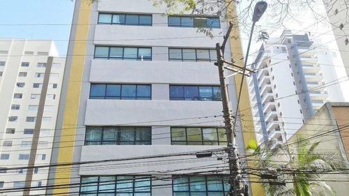 Locação/venda Conjunto Comercial - Santo Amaro, São Paulo-sp - Rr2044