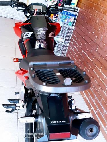Imagem 1 de 4 de Honda Cb Twister 250
