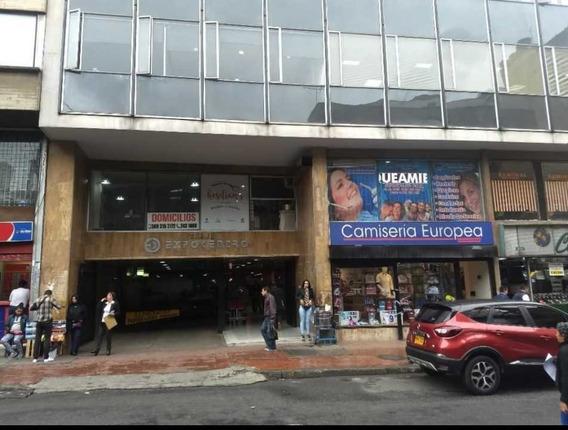 Local Comercial La Candelaria (c. R)