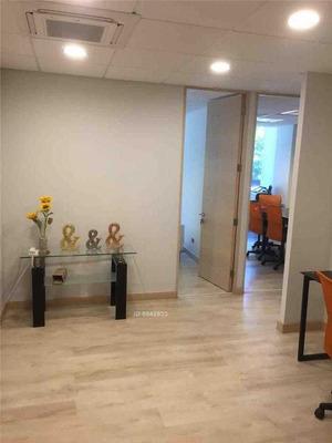 Camino El Alba 9500 - Oficina 103