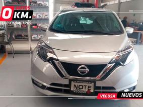 Nissan Note 1.6 Advance Cvt 2019