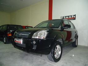 Hyundai Tucson 2.0 Gls 4x2 Aut. 5p