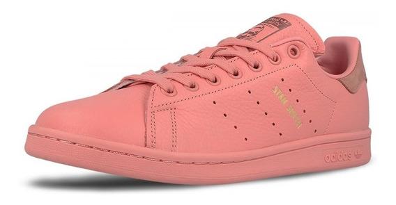 Tênis adidas Originals Stan Smith Rose Lifestyle