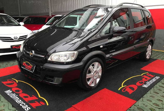 Chevrolet Zafira 2.0 16v 4p