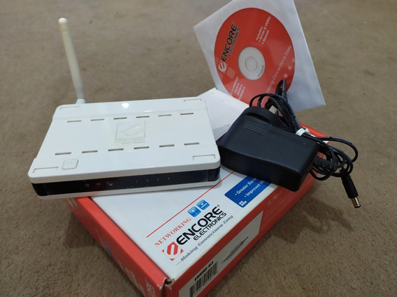 Router Encore Access Point
