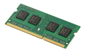 Memória 4gb Ddr3 1066/1067 Mhz P/ Apple Mac Pro Mini iMac