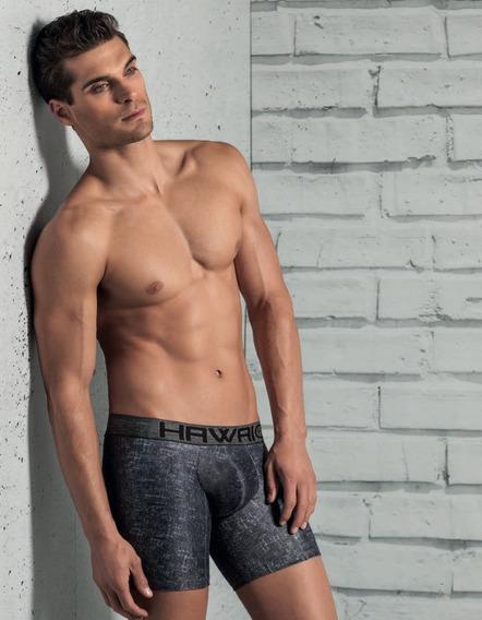 Bóxer Colombiano - Pantaloncillo Hawai